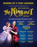 The King & I: from the London Palladium