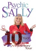 Sally Morgan  Psychic Sally Morgan